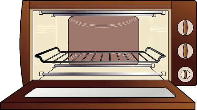 Каталитическая очистка духовки: что это?