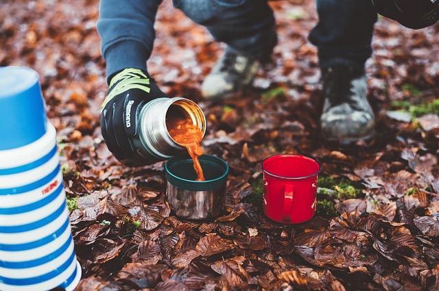 Как почистить термос от чайного налета внутри и снаружи