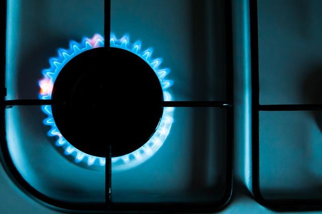 Как почистить решетку на газовой плите
