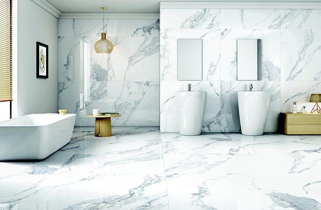Как почистить акриловую ванну в домашних условиях