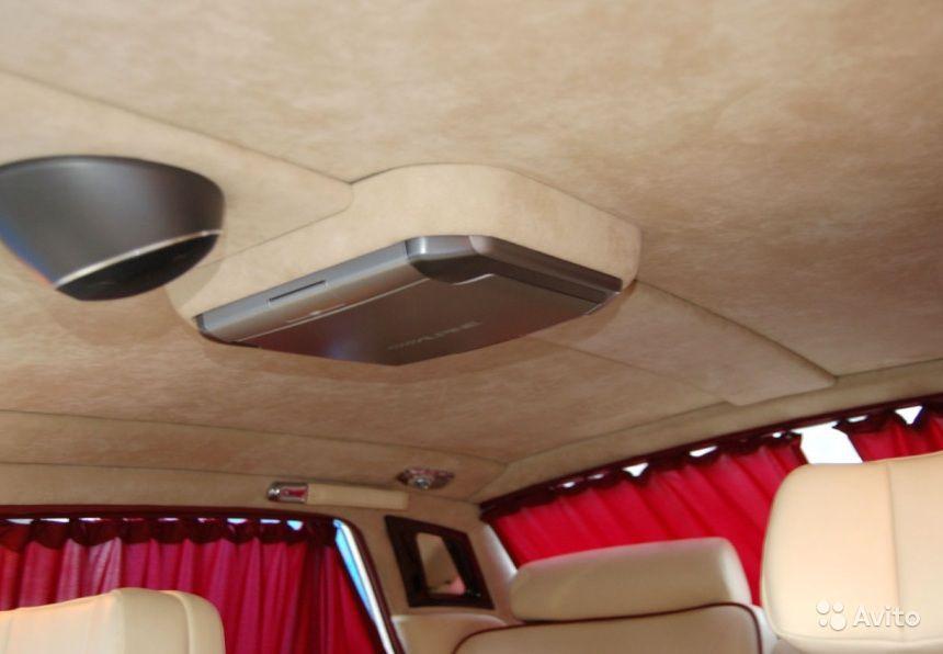 Как помыть потолок в машине, чем отмыть потолок в автомобиле