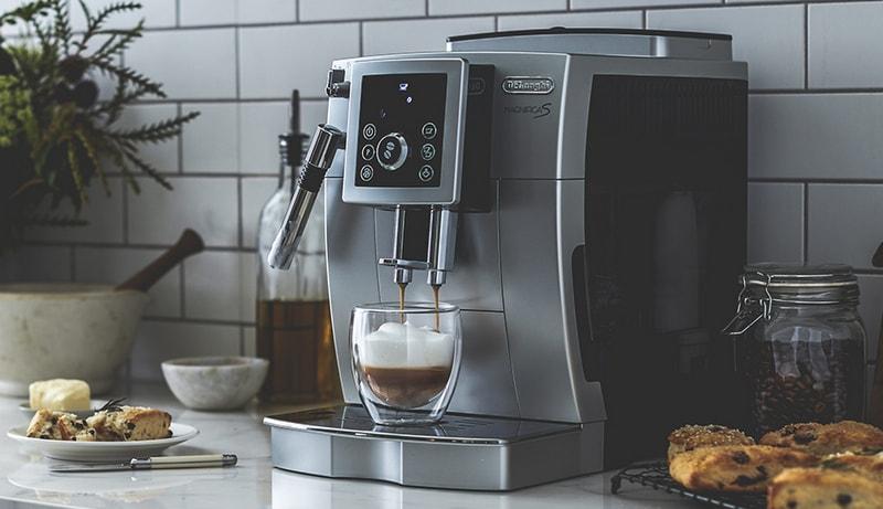 Чистка кофемашины, чистящие средства для кофемашины