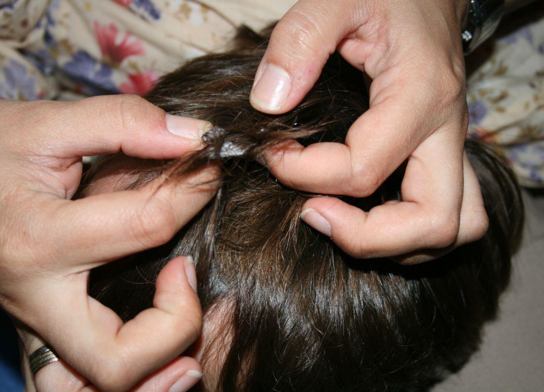 Как удалить жвачку с волос, что делать если жвачка прилипла к волосам