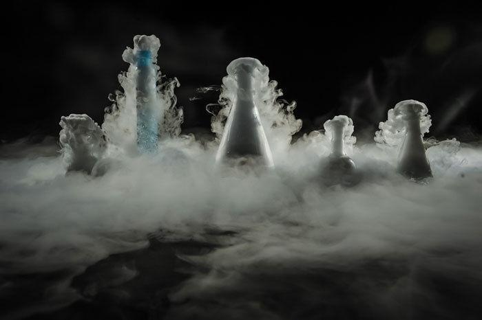 Как делается сухой лед в домашних условиях, зачем нужен сухой лед