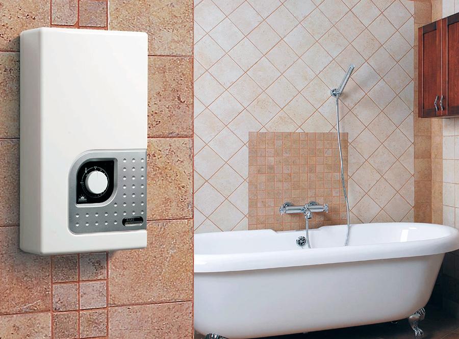 Как почистить в домашних условиях газовую колонку (котел)