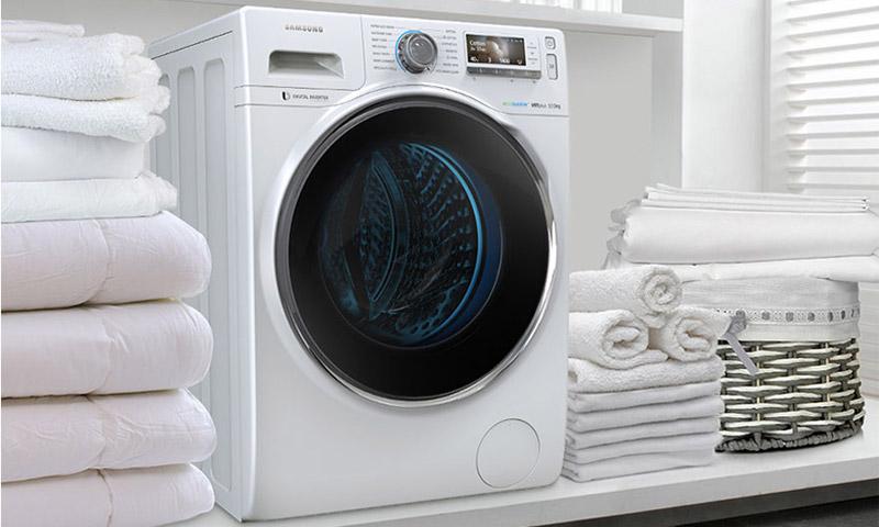 Как отмыть отсек для порошка в стиральной машине