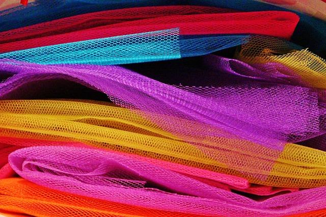 Отбеливание тюли, как отбелить капроновые шторы, вуаль, шифон, органзу, лен, жаккард