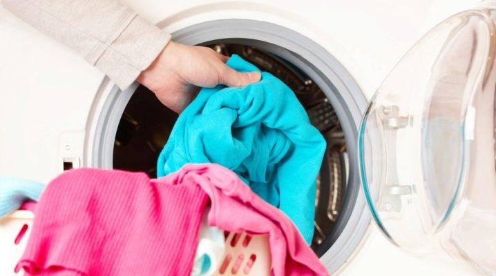 Как отмыть резинку в стиральной машине