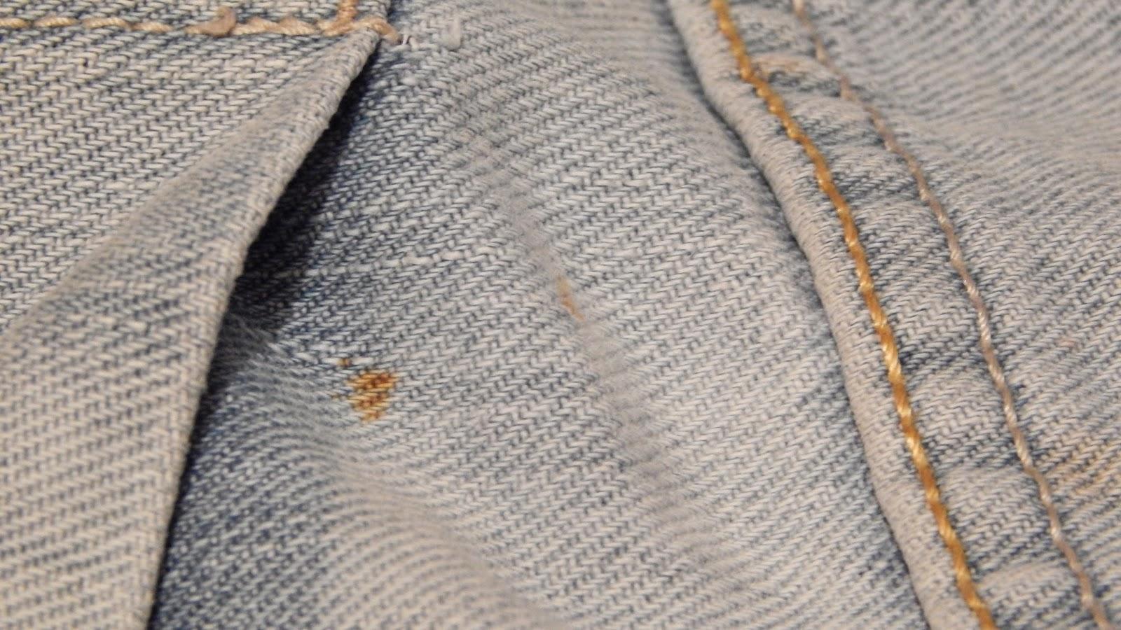 Как убрать ржавчину с одежды, как вывести ржавчину с одежды, чем отстирать ржавчину с белой одежды