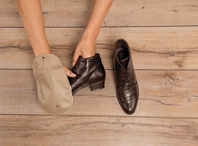 Уход за обувью из искусственной кожи, как ухаживать за обувью из экокожи