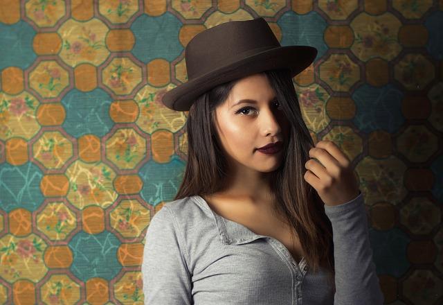 Чистка фетровых шляп в домашних условиях, как обновить фетровую шляпу