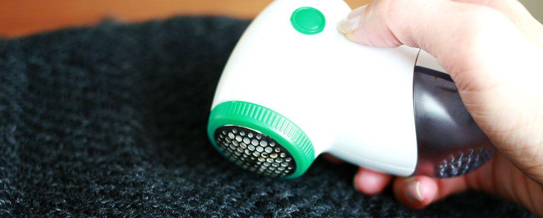 Как избавиться от катышков на одежде, как выбрать машинку для снятия катышков
