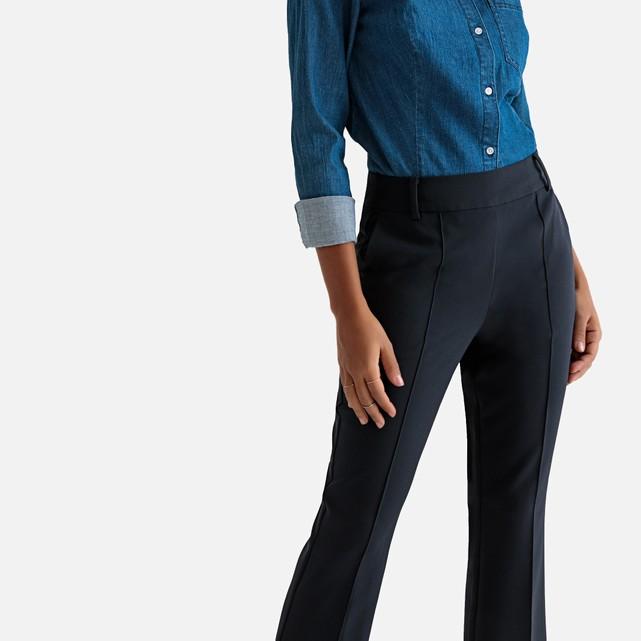 Как правильно гладить брюки со стрелками, как нагладить стрелки на брюках