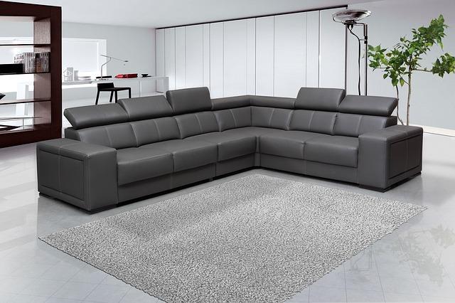 15 средств для чистки кожаной мебели, уход за кожаной мебелью