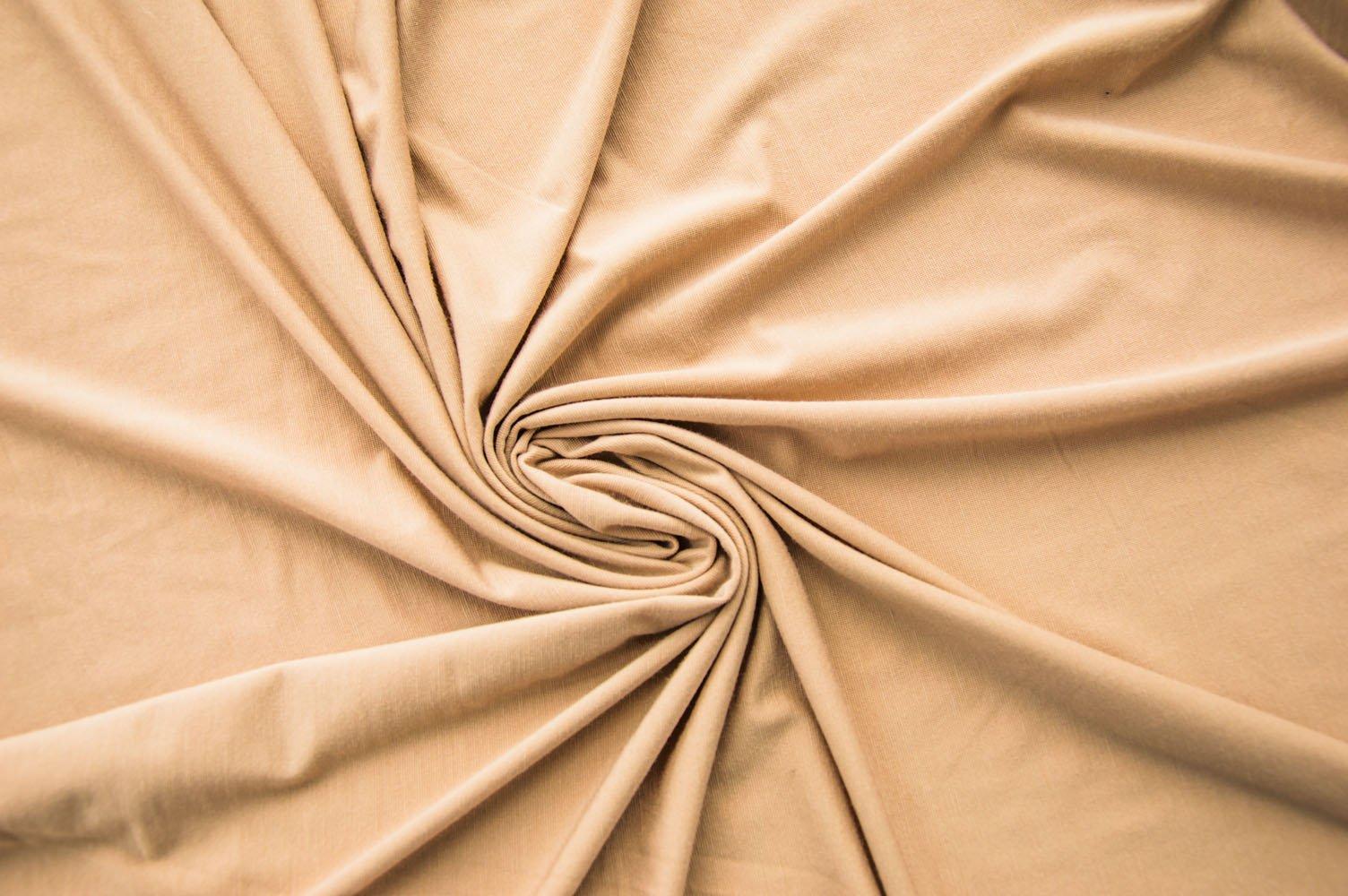 Вискоза: что за материал, тянется ли, как выглядит, как чистить и стирать
