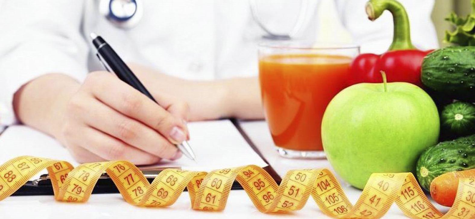 Все о профессии диетолога